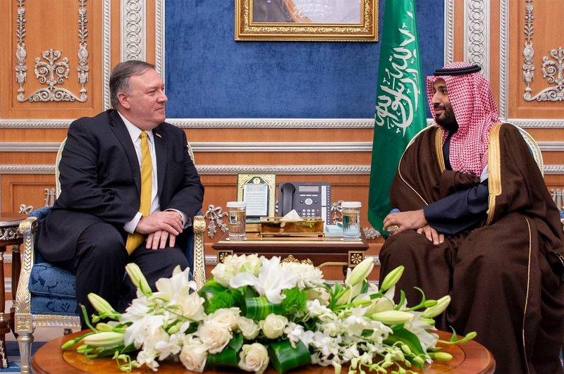 مسؤول أمريكي كبير ينقذ السعودية من ورطة حقيقية بشأن اليمن .. ودولة بارزة في التحالف تقع في الفخ (الاسم)