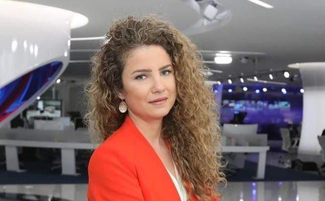 من هي الأردنية ريما دودين