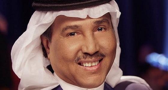 اخبار محلية زواج فنان العرب محمد عبده يشعل تويتر في السعودية