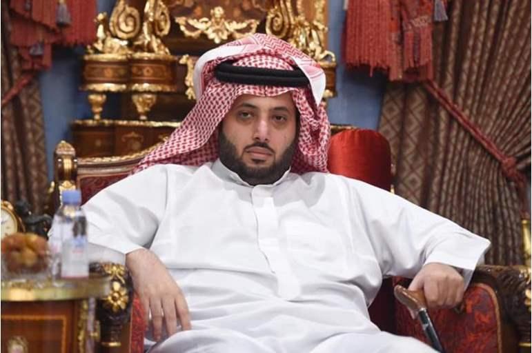 تركي آل الشيخ يعض أصابع الندم بسبب هذا القرار الغبي وغير المحسوب
