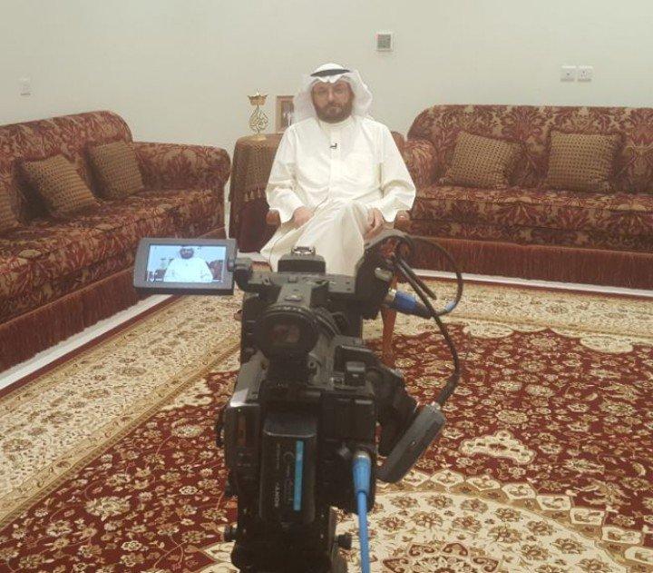 البرلماني الكويتي ناصر الدويلة